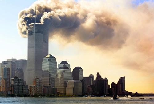 Conmemoran otro aniversario de los atentados a las Torres Gemelas