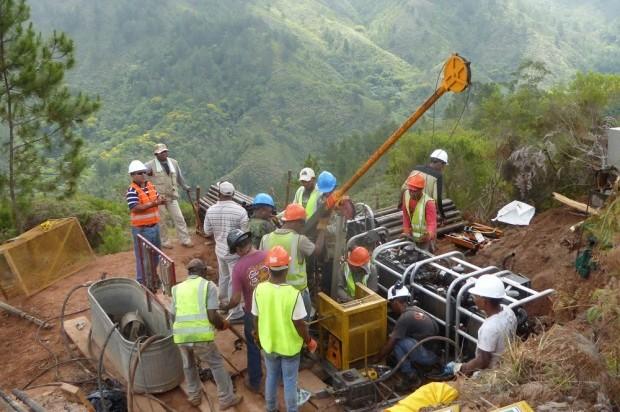 Resultado de imagen para mina de oro en san juan dela maguana