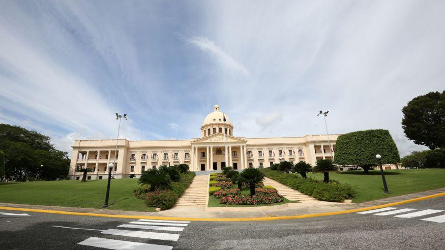 ley presupuesto general de la republica:
