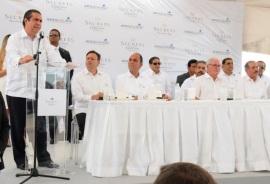 Ministro de Turismo dice sector crecerá más del 10 % este año