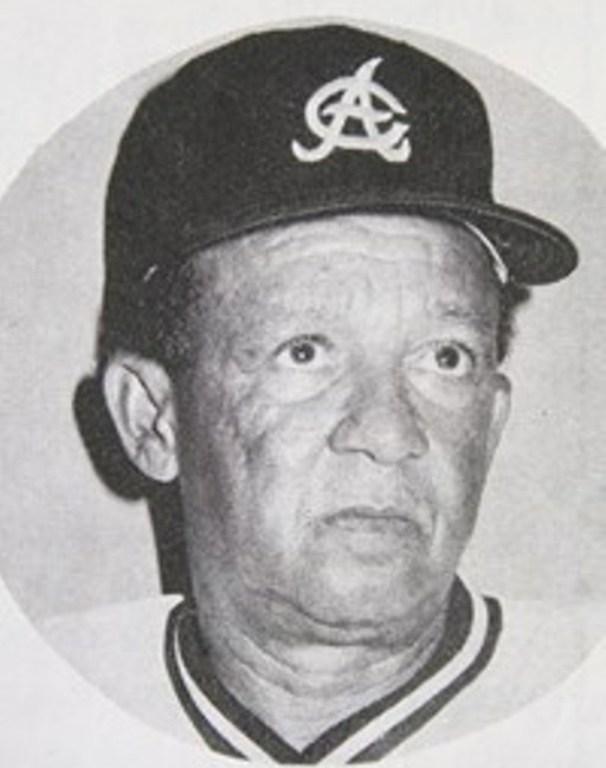 Murió este lunes Julio Martínez; miembro del equipo campeón de las Águilas en 1952