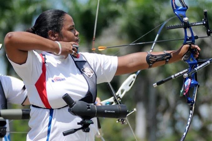 Criolla Yessica Camilo se lleva oro y clasifica a Juegos Panamericanos