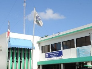 Salud Pública clausura procesadora Agua del Yuna