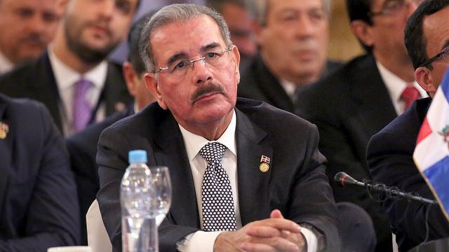 Presidente Medina pide eliminar barreras SICA para crear riqueza y empleo para la gente