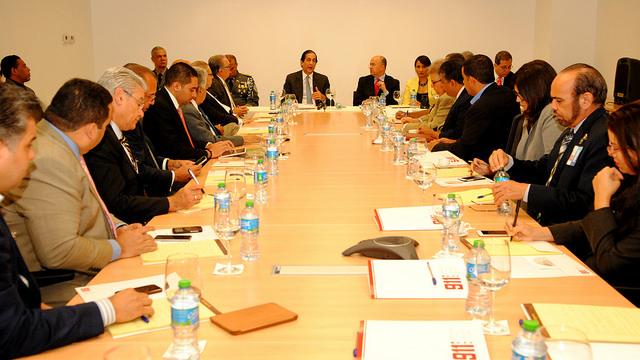 Gobierno prepara expansión del Sistema 9-1-1 a Santiago