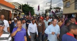 Radhamés Segura clama por elecciones transparentes para unidad del PLD