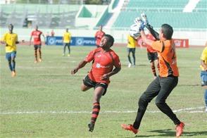 Sigue este sábado la tercera fecha de la LDF; San Cristóbal vs Bauger; Moca FC recibe a Pantoja