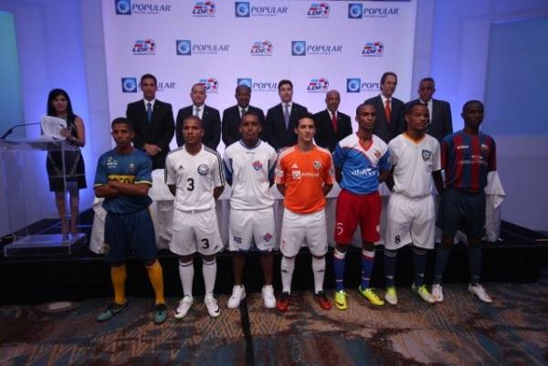 Liga Dominicana de Fútbol se llamará LDF Banco Popular
