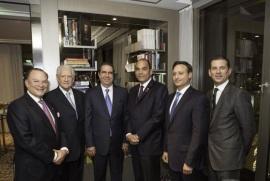Banreservas respaldará Turismo y CEI-RD para promover inversión
