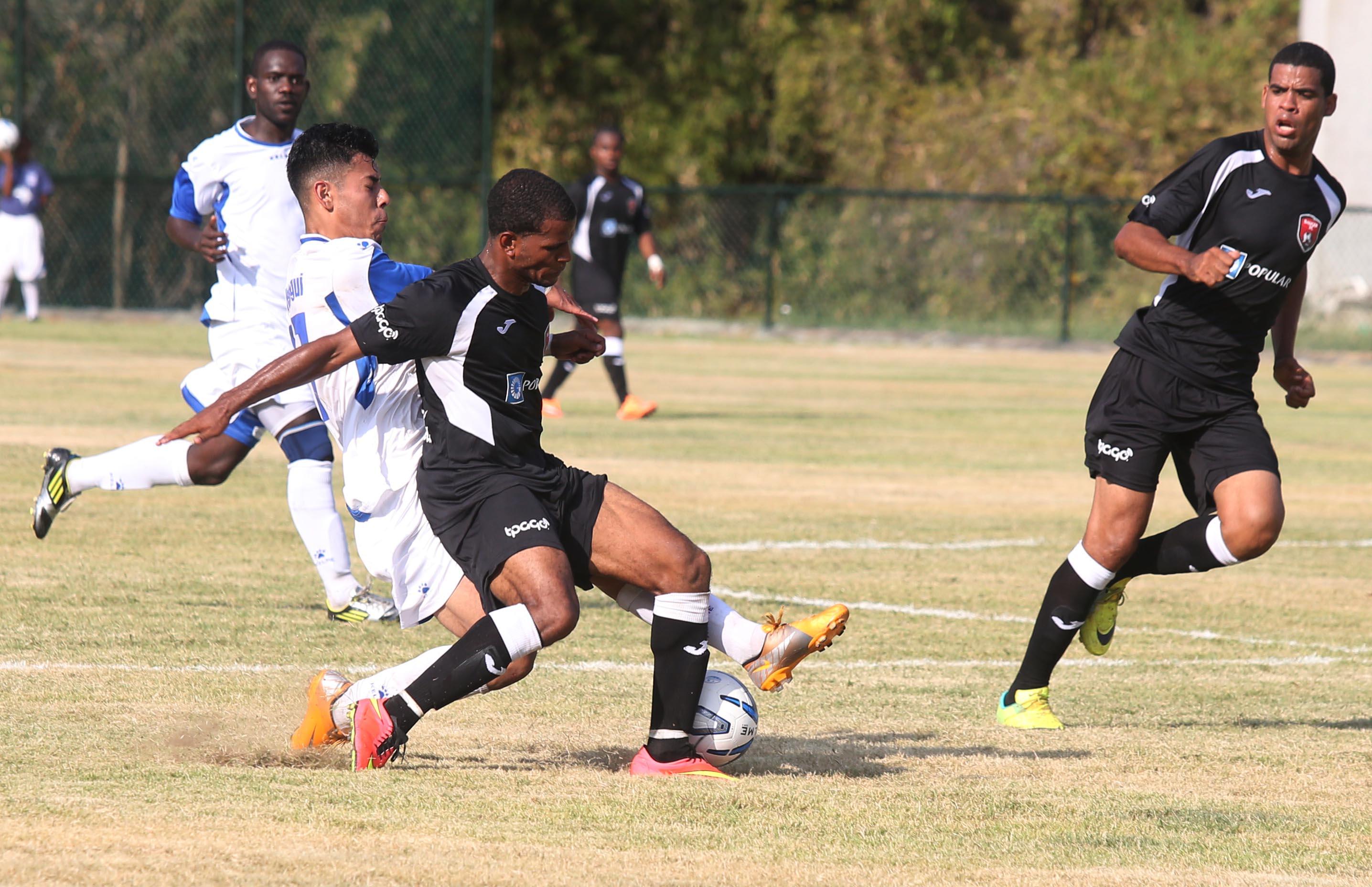 Cambian de sede: Partido entre Bauger FC y Delfines FC se jugará en San Cristóbal