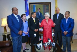 PRM pide a la JCE colaboración en convención para escoger sus candidatos
