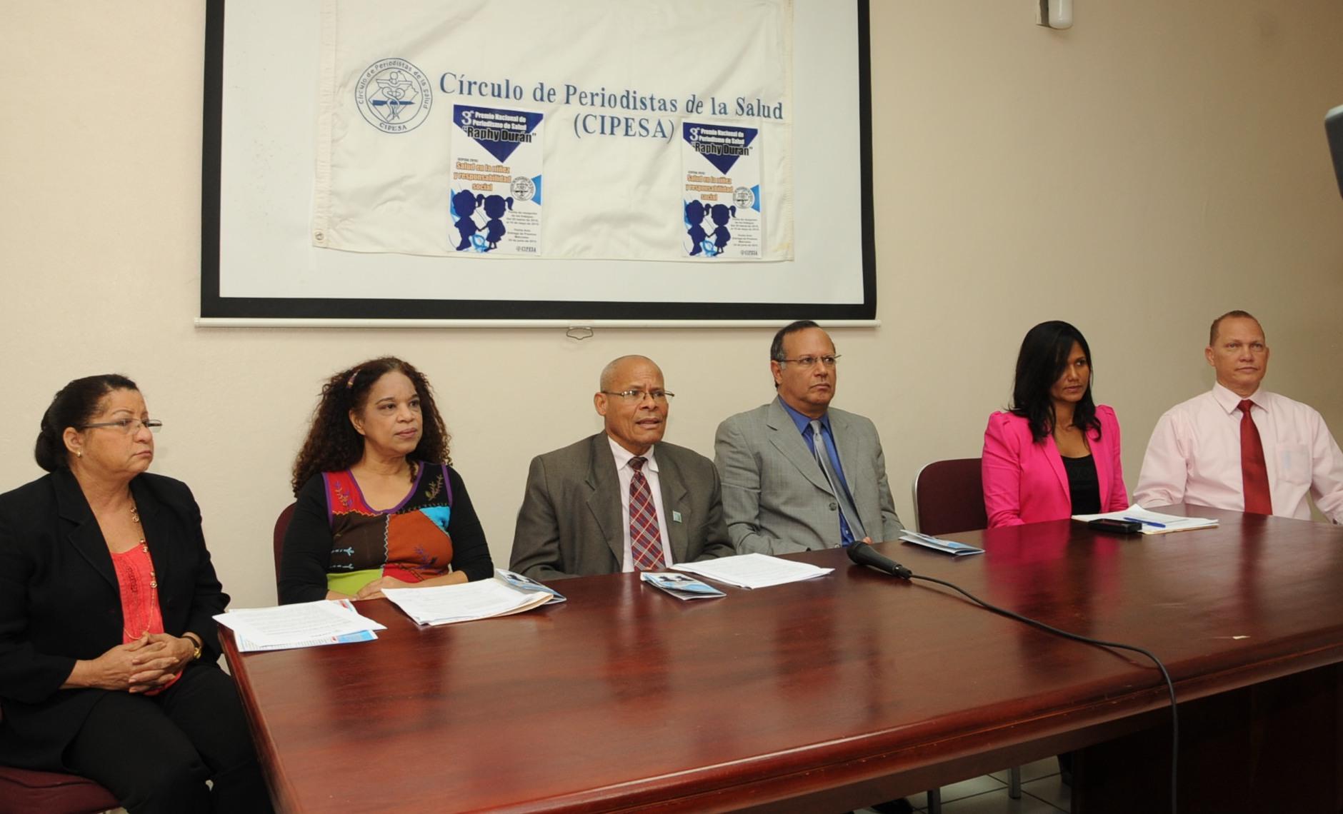CIPESA anuncia tercera versión del Premio de Periodismo en Salud