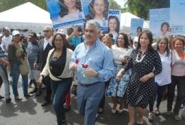 Vargas Maldonadol dice igualdad de derechos a la mujer será locomotora social