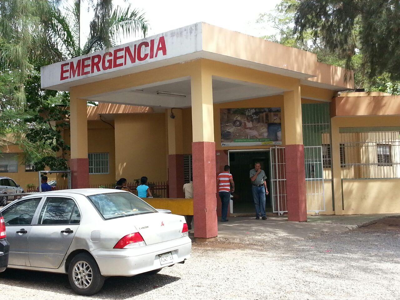 Hospital Santo Socorro se prepara por feriado Semana Santa