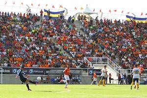 Cibao FC vencen 1-0 a Atlético Pantoja; Atlético SC y Atlántico terminan empate