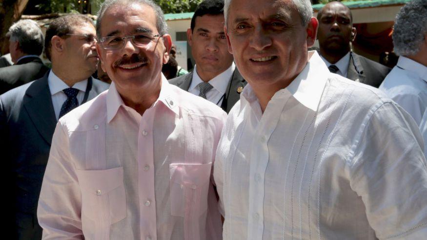 Presidente va mañana para Guatemala; participará en Cumbre SICA – España