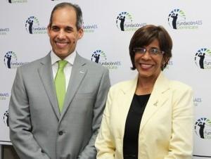 AES Dominicana realizará torneo de golf a beneficio de la Fundación Manos Unidas por El Autismo
