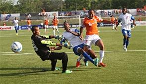 Cibao FC continúa invicto en torneo de Liga Dominicana de Fútbol
