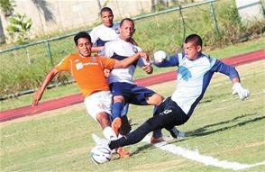 ¡No ceden! Cibao FC continúan en la cima del torneo de la LDF