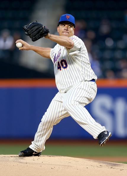 Colón consiguió tercera victoria en triunfo de Mets; Familia se anotó quinto rescate; Lagare dio un hit