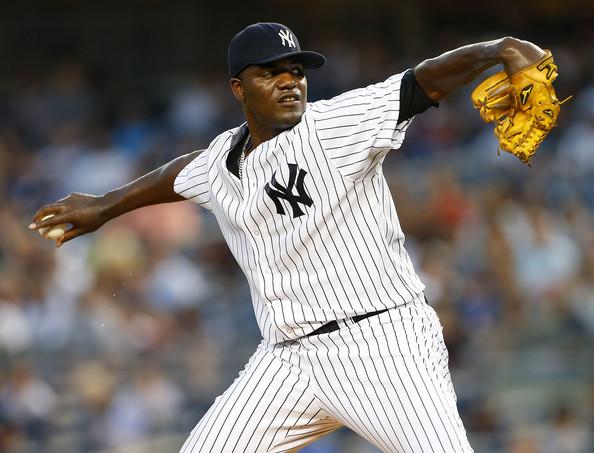 Yankees frenan racha a los Mets; Pineda logró tercera victoria; Alex anotó una carrera