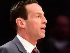 Nombran a Kenny Atkinson dirigente de la selección nacional de baloncesto