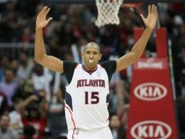 Atlanta eliminó a Washington y avanzó a la final de Conferencia; Horford encestó 13 puntos
