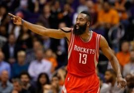 Houston elimina a los Clippers y avanzan a la final de Conferencia; Harden anotó 31 puntos