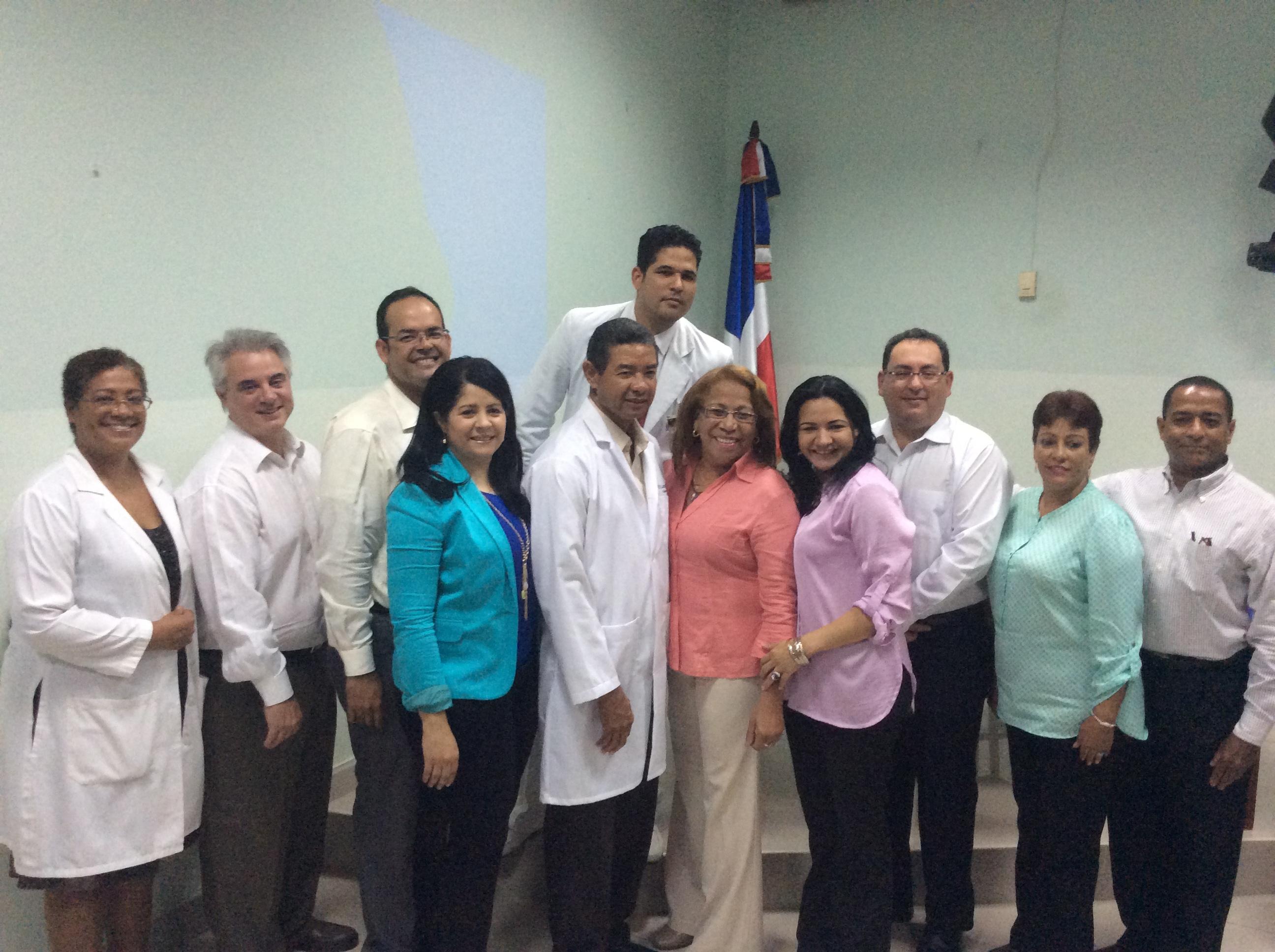 """Dictan conferencia sobre """"virus del papiloma humano"""" en Hospital Santo Socorro"""