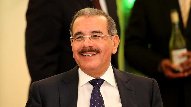 Presidente Medina hablará al pueblo dominicano este miércoles