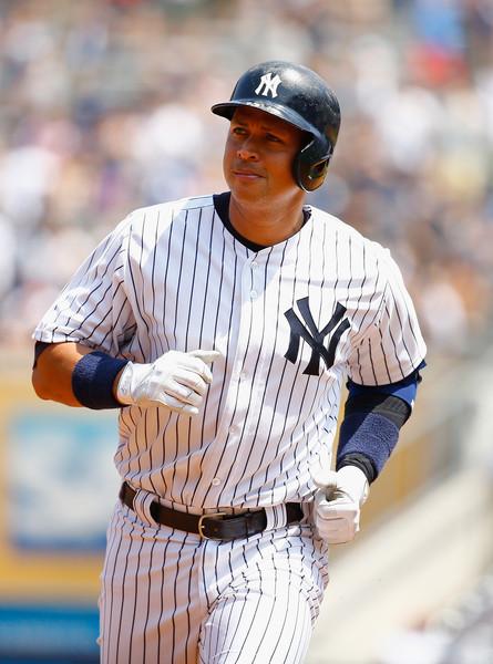 Con un jonrón, Alex llega a los 3,000 hit en su carrera de Grandes Ligas