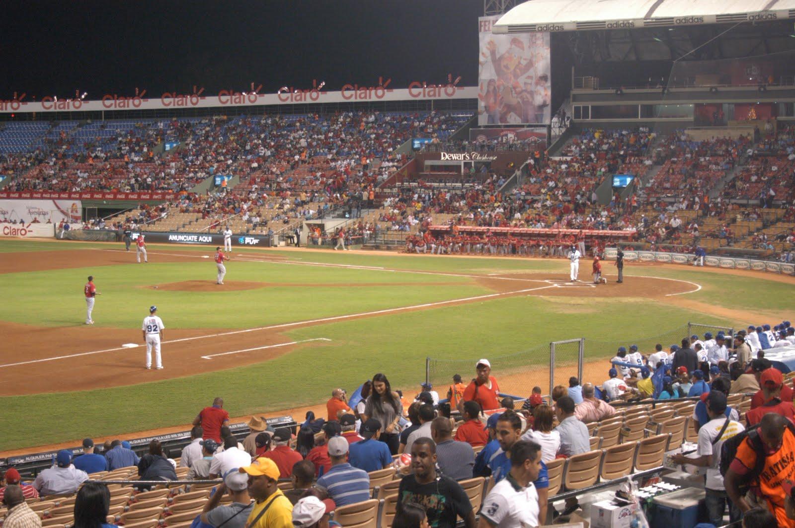 Tigres y Leones abrirán próxima temporada de béisbol invernal