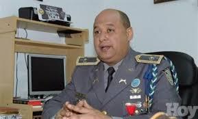 Designan al general Máximo Báez Aybar vocero de la Policía Nacional -  Últimas Noticias de la República Dominicana